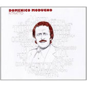 Domenico Modugno: 3CD Box