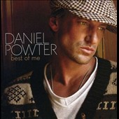 Daniel Powter: Best of Me