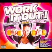 Various Artists: Work It Out! [Sony] [PA] [Digipak]