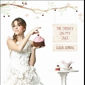 Luisa Sobral: The  Cherry On My Cake