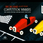 Sibis Big Band: Competition Winners: Esko Linnavalli Big Band [Digipak]