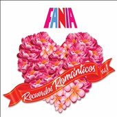 Various Artists: Fania: Recuerdos Románticos, Vol. 1