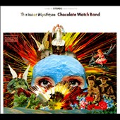 The Chocolate Watchband: The Inner Mystique [Digipak]