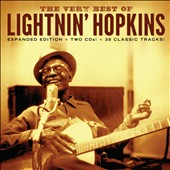 Lightnin' Hopkins: The Very Best Of Lightnin Hopkins [Expanded Edition]