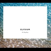 Pet Shop Boys: Elysium [Digipak]