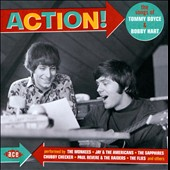 Various Artists: Action! The Songs of Tommy Boyce & Bobby Hart