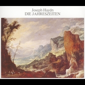 Haydn: Die Jahreszeiten / Krauss, Hann, Patzak, Eipperle