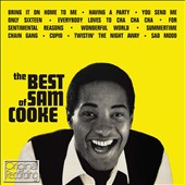 Sam Cooke: The Best of Sam Cooke [RCA]