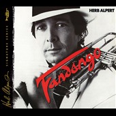 Herb Alpert: Fandango [Digipak]