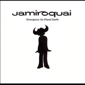 Jamiroquai: Emergency on Planet Earth [Digipak]
