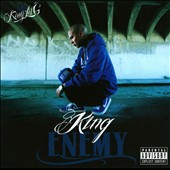 Lil' G: King Enemy [PA]