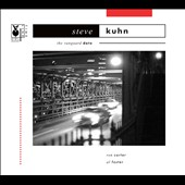 Steve Kuhn (Piano): The Vanguard Date [Digipak]