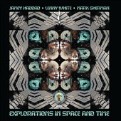 Jamey Haddad/Lenny White/Mark Sherman: Explorations of Space and Time