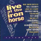 Various Artists: Live at the Iron Horse