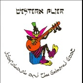 Hapshash & the Coloured Coat: Western Flier [Remastered] *