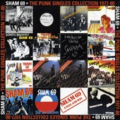 Sham 69: The Punk Singles Collection: 1977-1980