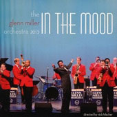 Glenn Miller: In the Mood [JVC Japan]