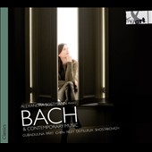 Bach & Contemporary Music - Works by J.S. Bach, Gubaidulina, Part, Riley, Dutilleux, Shostakovich / Alexandra Sostmann, piano