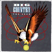 Big Country: The Seer