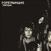 Popstrangers: Fortuna [Digipak]