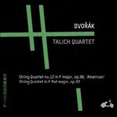 Dvorak: String Quartet No. 12
