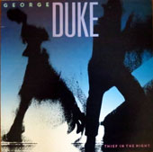 George Duke: Thief in the Night