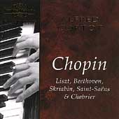 Grand Piano - Chopin, Liszt, Beethoven, et al / Cortot