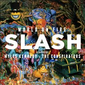 Slash: World on Fire [9/16]