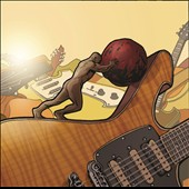 Paul Gilbert: Stone Pushing Uphill Man [Digipak] *