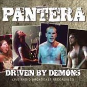 Pantera: Driven by Demons
