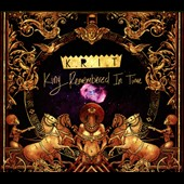 Big K.R.I.T.: King Remembered in Time [PA] [Digipak]