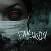 New Years Day (Rock): Epidemic [EP]