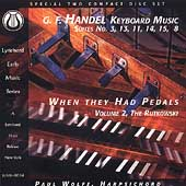 When They Had Pedals Vol 2 - The Rutkowski / Paul Wolfe