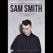 Sam Smith (UK): Sam Smith: My Story [12/2]