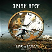Uriah Heep: Live at Koko [2/24] *
