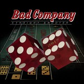 Bad Company: Straight Shooter [Deluxe] [Digipak]