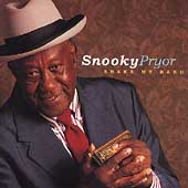 Snooky Pryor: Shake My Hand