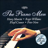 Various Artists: Readers Digest: The Piano Men
