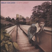 Billy Ocean: City Limit [Bonus Tracks] [Remastered]