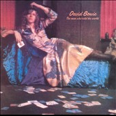 David Bowie: The Man Who Sold the World [Remastered] [9/25]