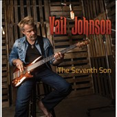 Vail Johnson: Seventh Son