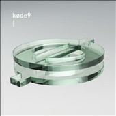 Kode9: Nothing [Digipak] *