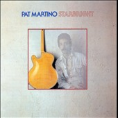 Pat Martino: Starbright