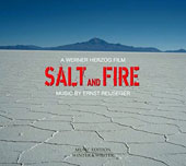Ernst Reijseger: Salt and Fire [Original Motion Picture Soundtrack]