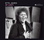 Etta James: At Last!