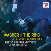 Henk de Vlieger: The Ring - An Orchestral Adventure