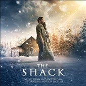 Various Artists: The Shack: Music From and Inspired by the Original Motion Picture