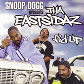 Tha Eastsidaz: G'd Up [Single] [Edited]
