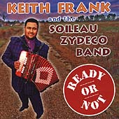 Keith Frank: Ready or Not