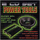 Bass Mekanik: Power Tools